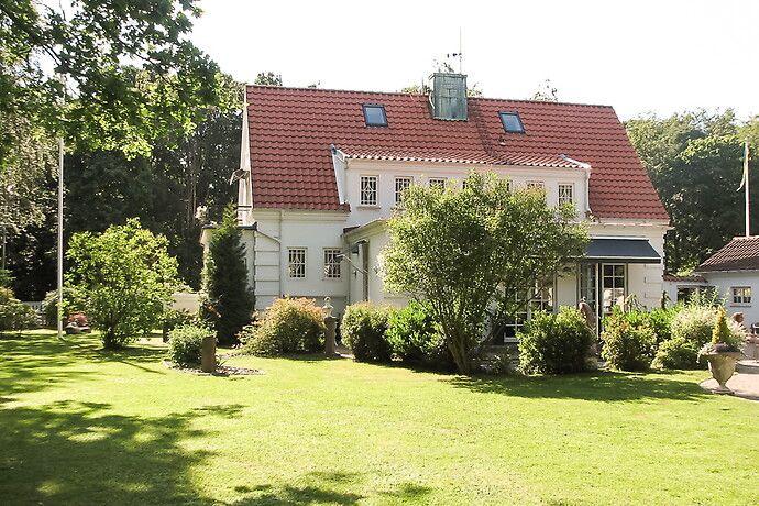 Trädgård - Danielslund