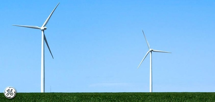A 100MW wind farm has the capacity to generate more than 219,000 MWh of electricity each year.: Eco Efficient, 100Mw Wind, 219 000 Mwh, Going Green