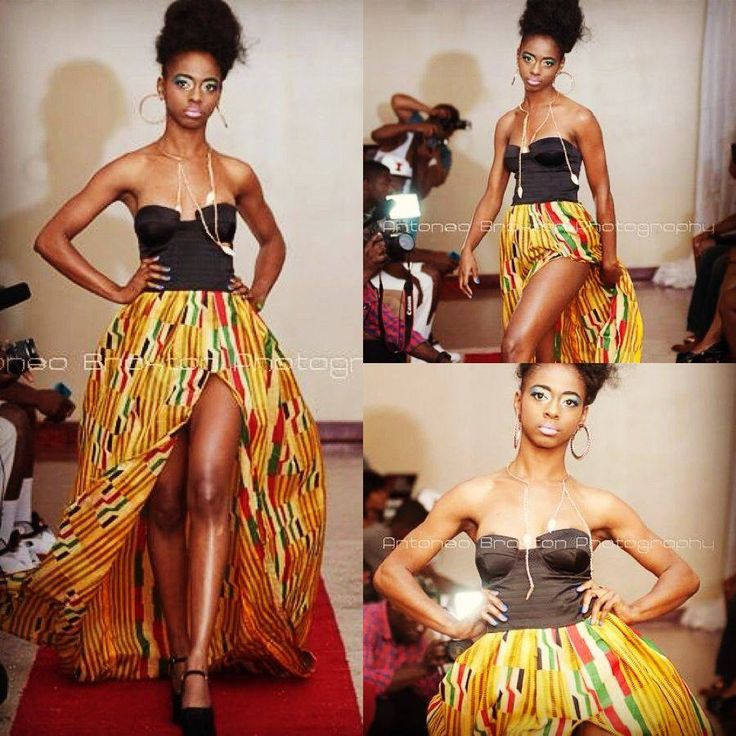 style african dress and culture