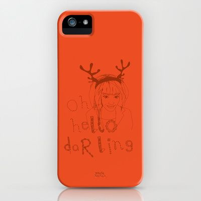 #society6 #vibekehoie #illustration #illustrator #iphonecase