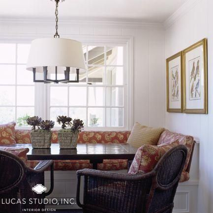 Palos verdes estates · dining room