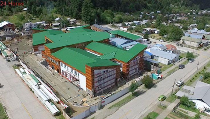 Nuevo hospital de Futaleufú podría iniciar funciones en septiembre tras retraso por estafa
