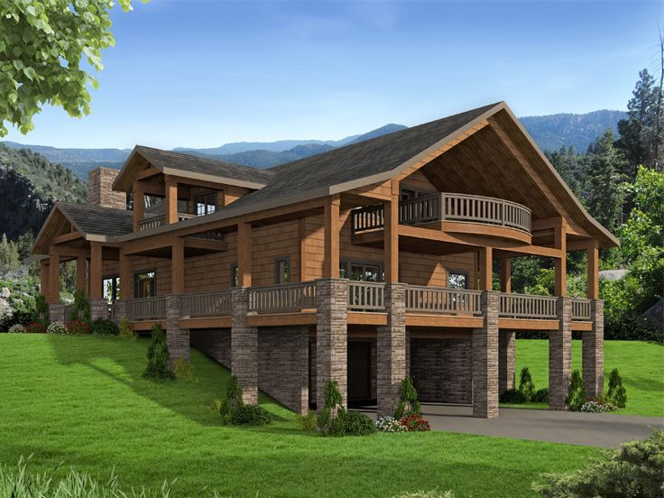 193 Best Carriage House Plans Images On Pinterest Garage
