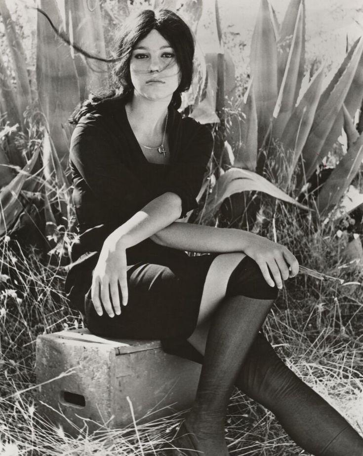 Stefania Sandrelli. Seduced and Abandoned (1964, Pietro Germi).