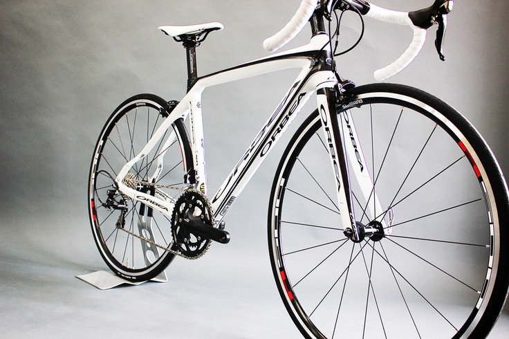Orbea Orca Dama Silver - A Womens Specific Sharp Shooter from @Orbea #bikes