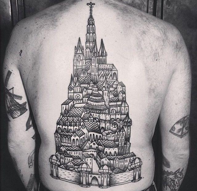 10 east river tattoo jon bernthal disavows alt for East river tattoo price