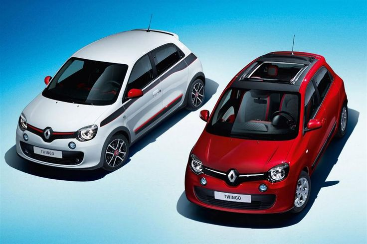 Nissan S Power Struggle In The Renault Nissan Alliance Twingo
