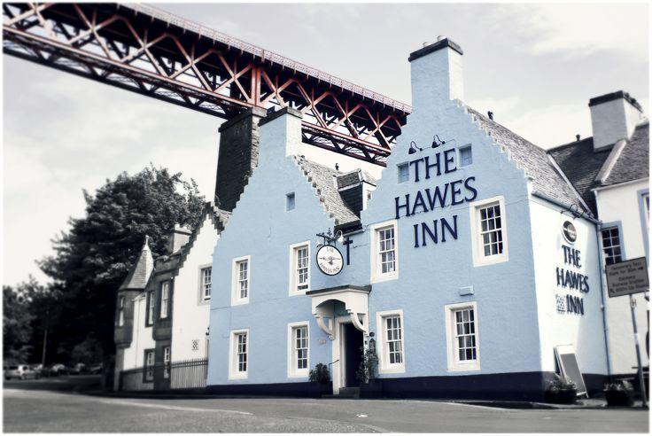 https://flic.kr/p/uQqgvh | Hawes Inn