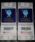 #lastminute  2 Tickets Finding Neverland 3/14/17 Gammage Theater  Tempe AZ 10th row center #deals_us