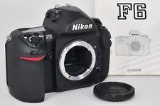 Excellent++!! Nikon F6 35mm SLR Film Camera Body (No.0015782) from Japan