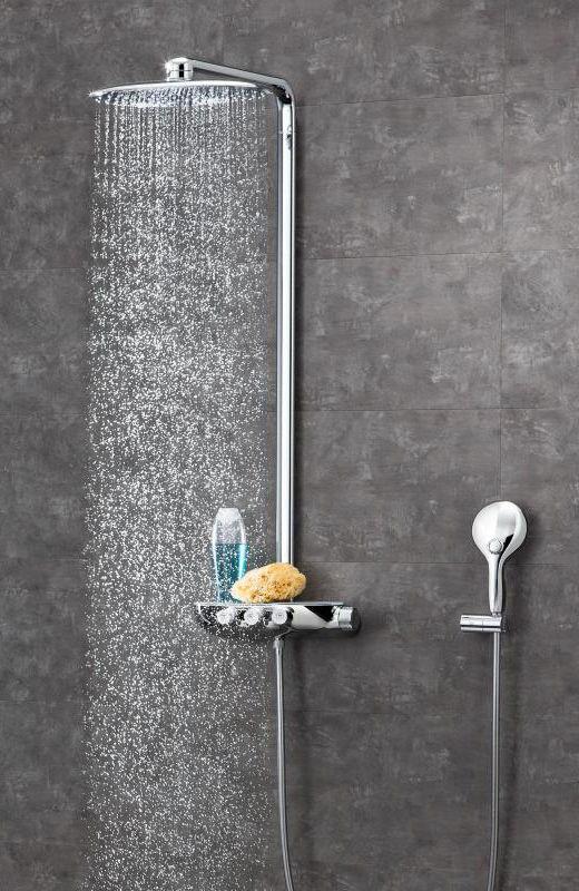 die besten 25 kopfbrause ideen auf pinterest begehbare badewanne dusche bodengleich und. Black Bedroom Furniture Sets. Home Design Ideas