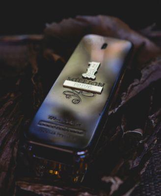Paco Rabanne 1 Million Prive Eau de Parfum Spray, 3.4 oz