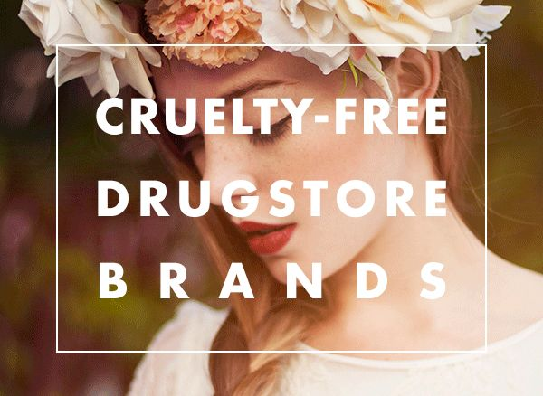 Finding cruelty-free drugstore brands isn't easy. Target, Walgreens, CVS, and Walmart are flooded with non-cruelty-free makeup and all the big brands such as L'Oreal, Maybelline, Revlon, Rimmel London, and CoverGirl test on animals.