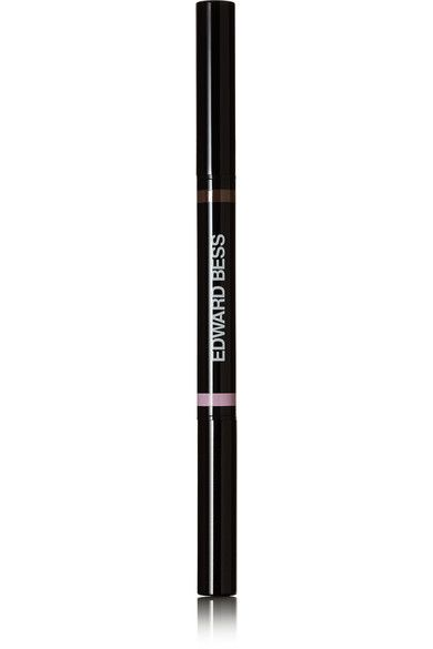 Edward Bess - Fully Defined Brow Duo - Neutral - Light brown - one size