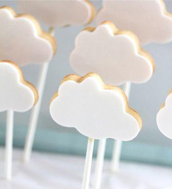 Galletas: deliciosas nubes