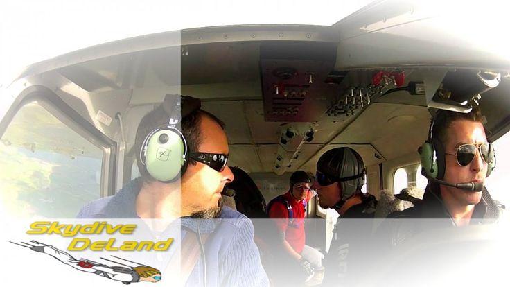 flygcforum.com ✈ SKYDIVE PILOTS ✈ Skydive Flight Deck ✈