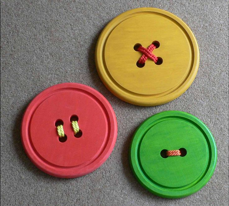 Giant button wall art                                                                                                                                                                                 More