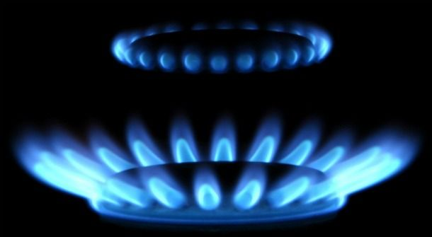 Gas services available in some areas for business and consumers.