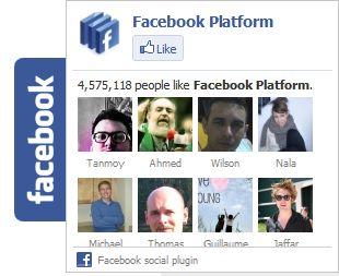 AdSense & Blogger SEO Tricks: Add Social Sharing Facebook Like Pop Out Widget Wi...