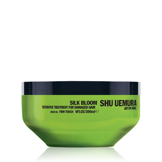 Shu Uemura Silk Bloom Restorative Treatment Masque For Damaged Hair