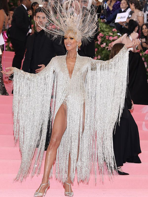 The Most Extra Lewks At The Met Gala 2019 Camp Met Gala Camp Fashion Fashion