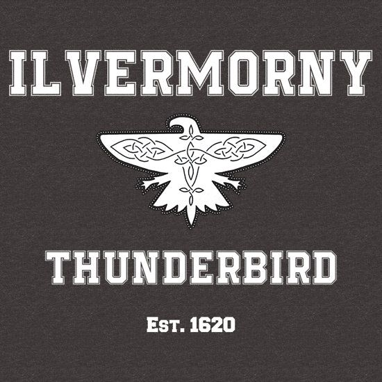 46 Best Ilvermorny Images On Pinterest