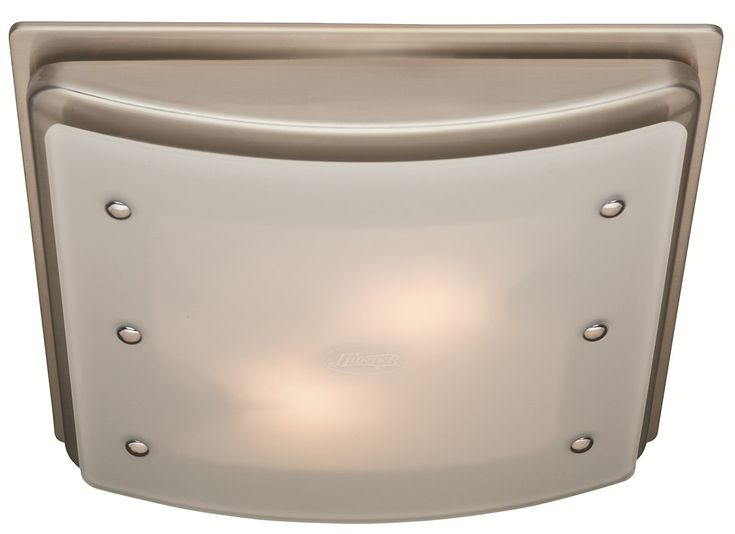 Ellipse 100 Cfm Bathroom Fan With Light And Night
