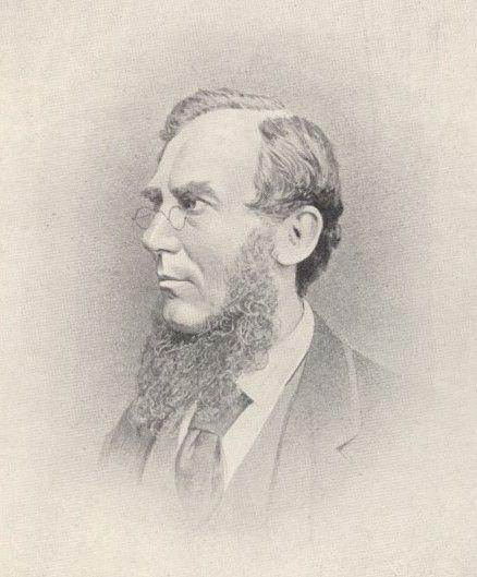 Joseph Dalton Hooker - Botanist