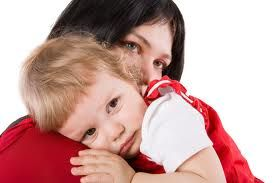 How to Cope when your baby has separation anxiety