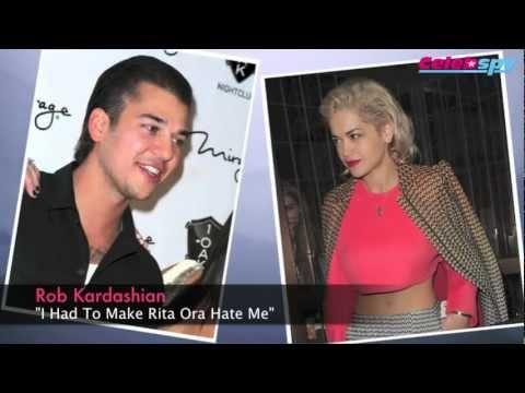 Check out the latest news about Rob Kardashian & Rita Ora, Charlize Theron, Fergie & Josh Duhamel, Orlando Bloom and Nicole Kidman!