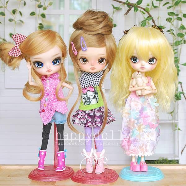 Happy dolly