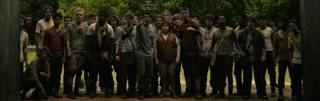 The Maze Runner  Five Changes From The Book To Movie! Films adaptation Analysis comparison review the maze runner  With the recent release of the Maze Runner sequel: The Scorch Trials I felt it fitting to repost this article I wrote comparing the movie to the book. The Maze Runner sequel also deviated a lot which was too be expected after seeing how they changed this first film  A shot of all the Gladers  via Hypable. Im not sure if my experience with The Maze Runner series is the same as…
