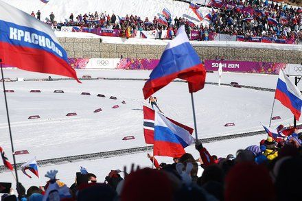 I.O.C.s Dilemma: What Would the Winter Games Be Without Russia?