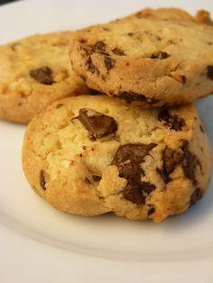 Recept på Chokladkakor - Recept.com