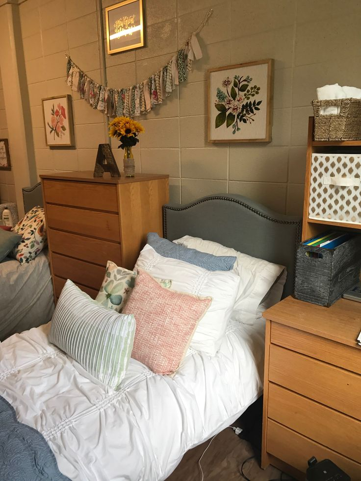 Check out the decor used by ladies in McIntyre residence