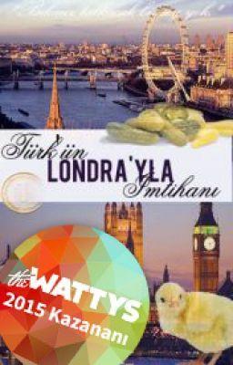 """Türk'ün Londra'yla İmtihanı - '2.Bölüm """"Tükürük yarışına var mısın?"""" ' #wattpad #mizah"""