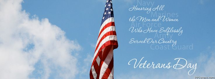 veteran day | the american flag on the right veterans day quote a nice veterans day ...