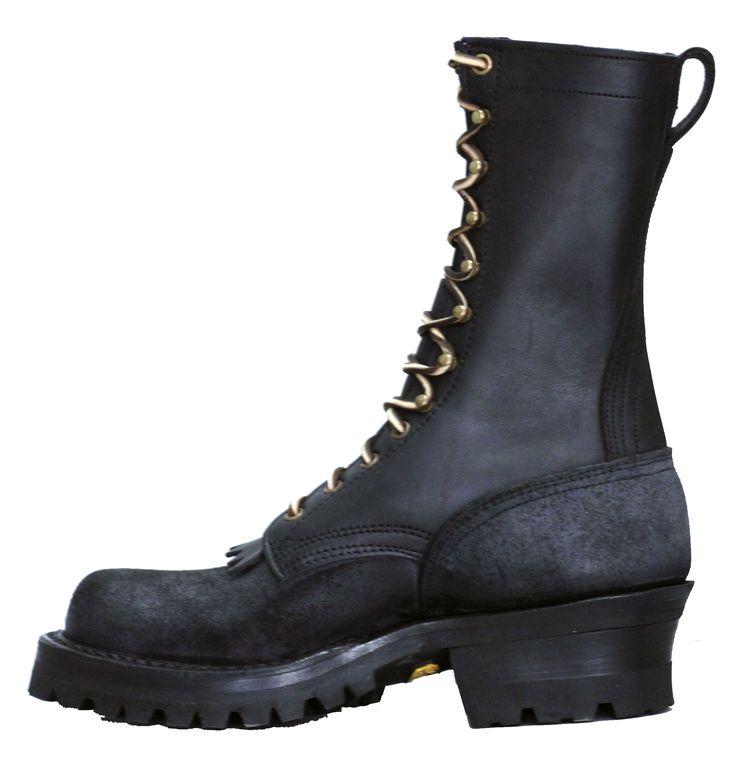 Wildland Firefighting boots