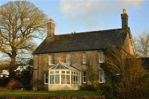 Photo of Dorset Farm - B&B Hotel Bed and Breakfast Accommodation in Launceston - Boyton  Launceston Cornwall