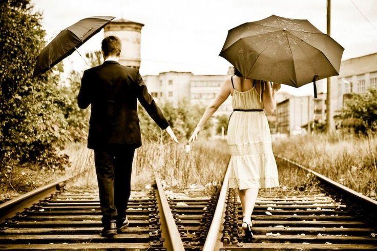 Как правильно начинать и завершать отношения? - Гештальт Клуб