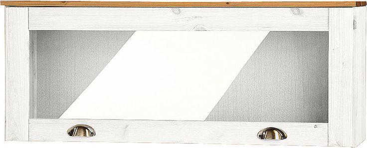 Glas-Klapphängeschrank »Föhr«, Höhe 40 cm Jetzt bestellen unter: https://moebel.ladendirekt.de/wohnzimmer/schraenke/weitere-schraenke/?uid=d255a4c9-f5b7-5c23-a3a4-79318f7cb092&utm_source=pinterest&utm_medium=pin&utm_campaign=boards #schraenke #wohnzimmer #weitereschraenke #küchenschränke