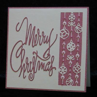 Tracy's Creative Adventures: . . . even more Christmas wishes
