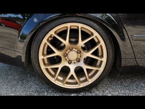 Vintage Gold Plasti Dip Wheels Plasti Dip Projects