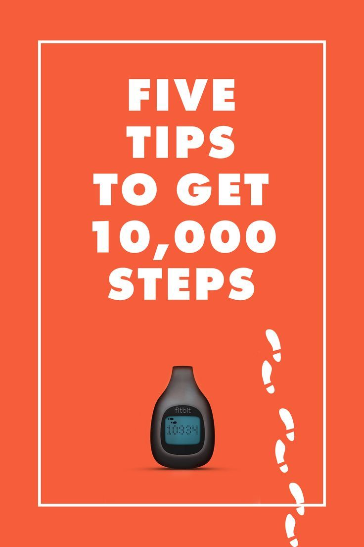 Looking for creative ways to get fit? Walking is still an easy way to get off the couch and get active. Check out some great ideas to make it to 10,000 steps today!
