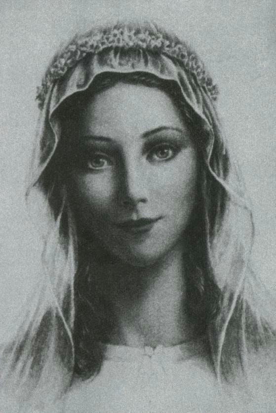 Description Of The Virgin Mary By Epiphanius, Bishop Of Cyprus (Born about 320, died 404 a.d.)