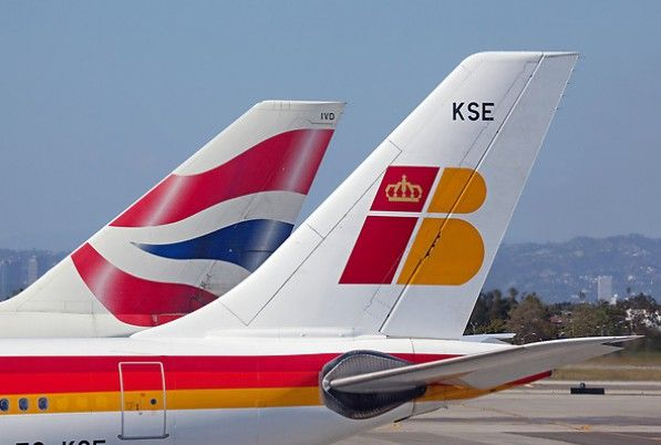 ECTAA Slams IAG's Plans to Charge Fee on GDS Bookings for British Airways and Iberia.