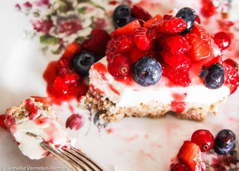 Healthy Cheesecake - Lifestyle NewsLifestyle News | Jouw online Lifestyle magazine! |