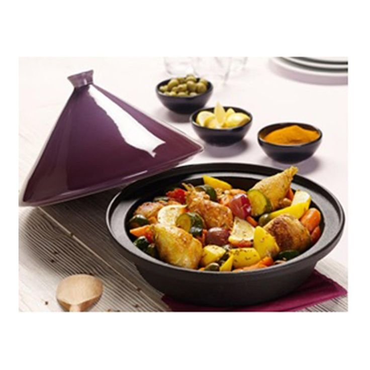 Eureka ! vous l'avez trouvé le meilleur #plat à #tajine ! Découvrez son prix , c'est #CADEAU https://www.cookishop.com/tajine-tous-feux-dont-induction/125375-tajine-30cm-fonte-d-aluminium-ceramique-toux-feux-dont-induction-3561869124049.html