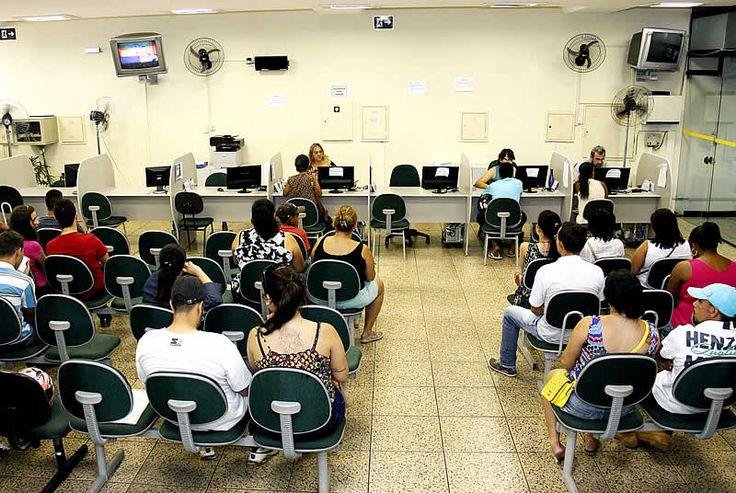 A Casa do Trabalhador de Santa Bárbara oferece 34 vagas de emprego em empresas no Município e região. As vagas disponíveis são para diversos setores.
