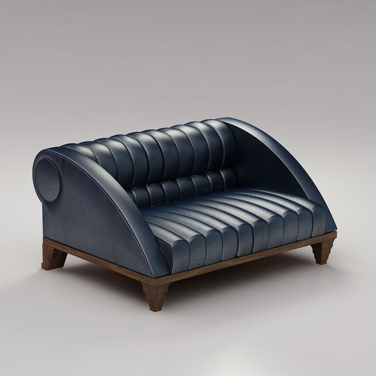 3D Aries sofa Download High quality 3D Content